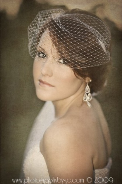 reese witherspoon veil in sweet home alabama.  veil I wouldn't want a full one à la Reese Witherspoon in Sweet Home